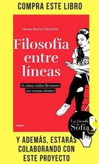 Filosofía & co. - Libro Filosofia entre lineas 1