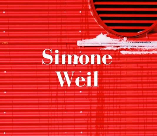 Imagen podcast Conversación con Simone Weil