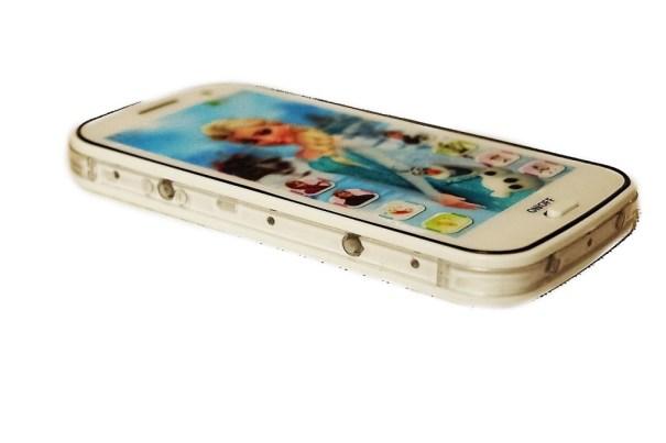 smartfon dla dziewczynki frozen
