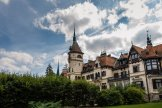 castle located at zoo zlin czech republic