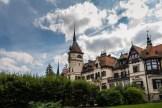 castle located at zoo zlin czech republic