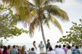 beach ceremony R4 location at fort zachary taylor in key west florida