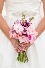 bridal bouqet