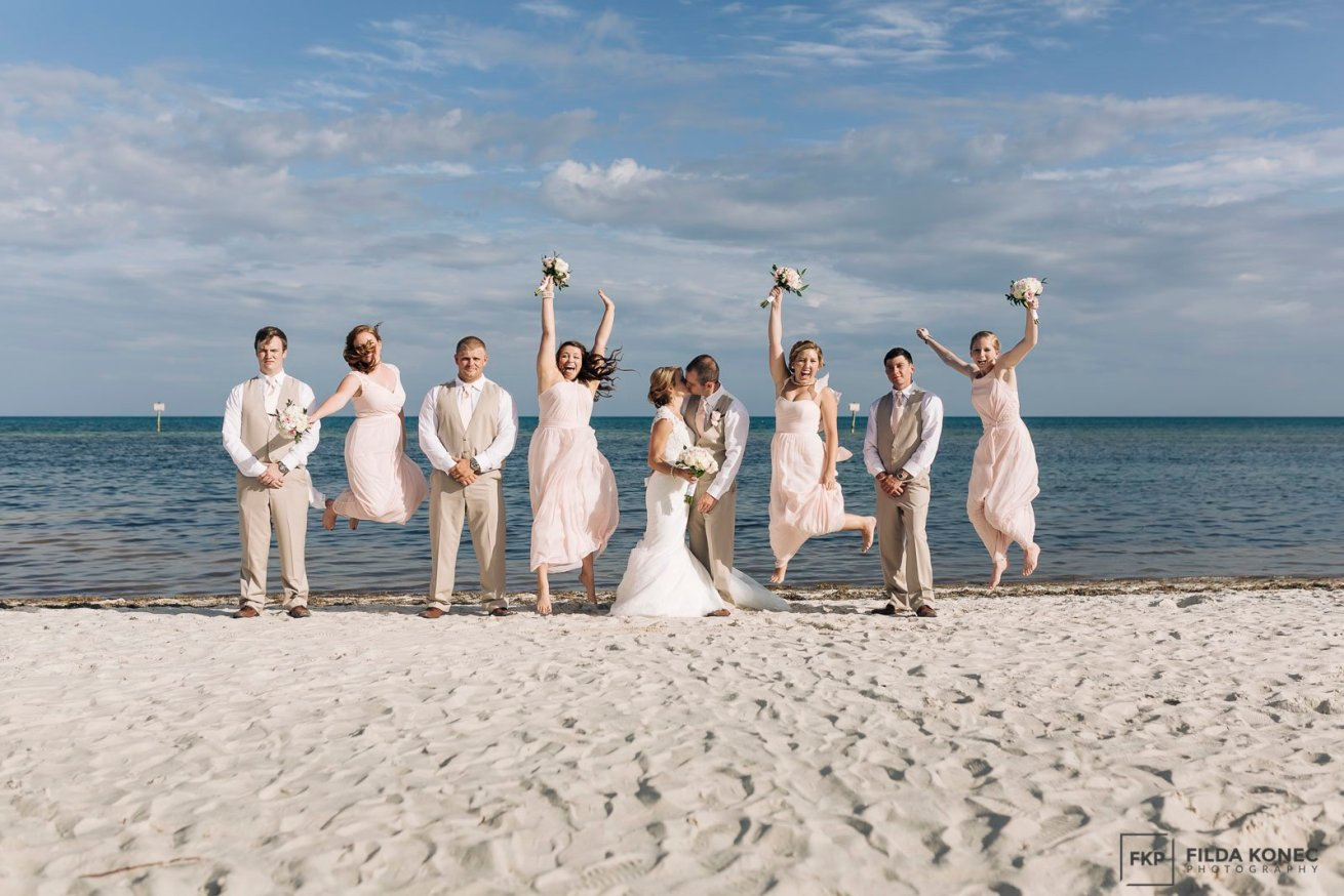 Married At Sheraton Suites In Key West Florida Florida Keys