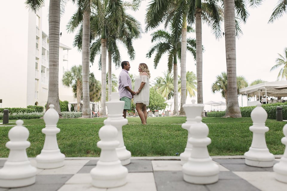 proposed in key west