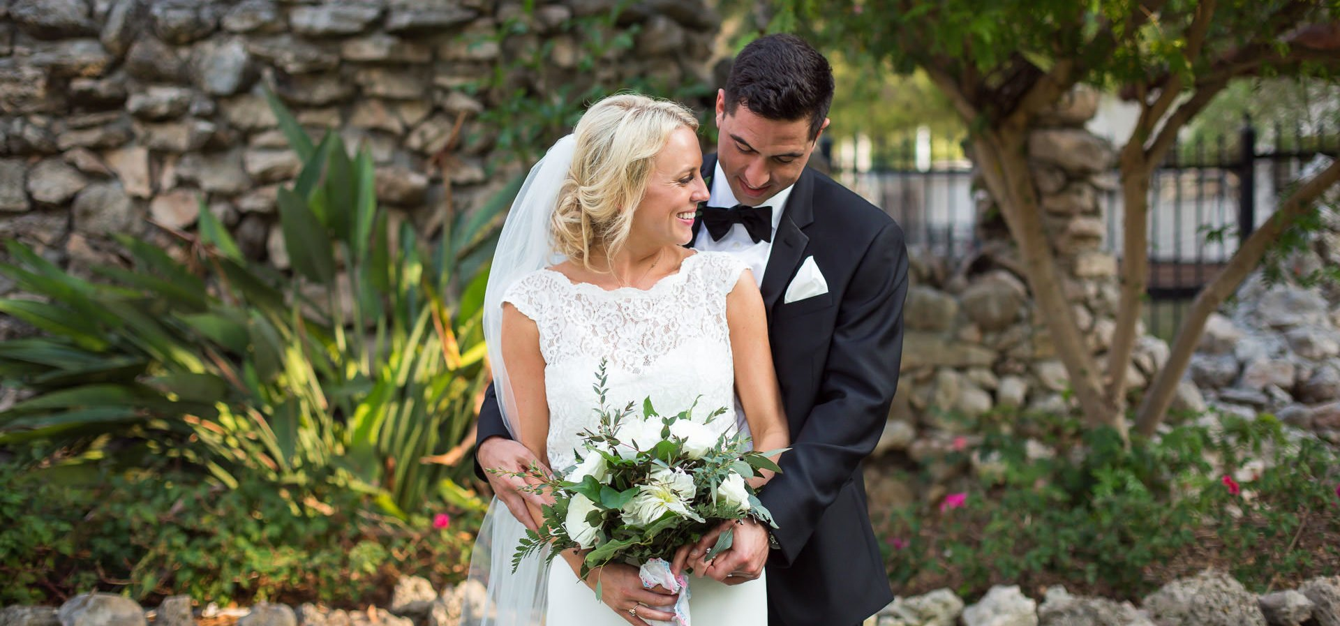 key west church wedding