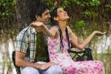 Couple-Enjoying-Rain