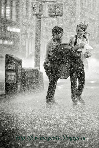 Laughter-in-the-rain