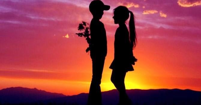 Adolescentul si iubirile sale