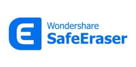 Wondershare SafeEraser
