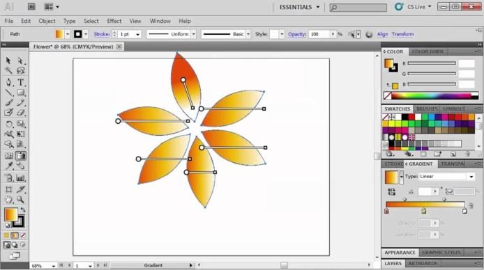 Adobe Illustrator CS5 Latest Version