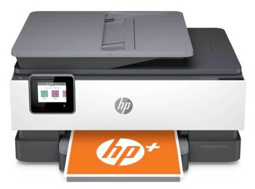 HP OfficeJet Pro 8035e Driver