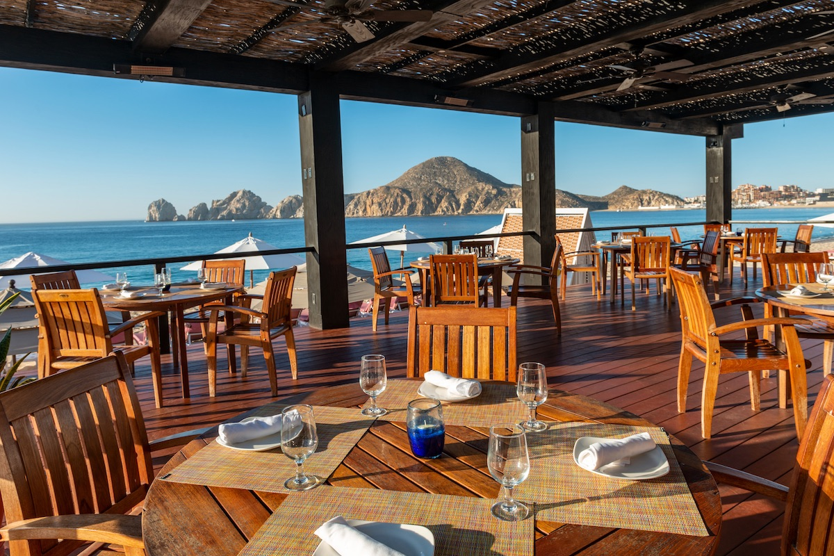 Marriott Cabo San Lucas
