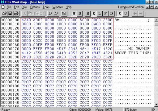 hex editor repair pst file