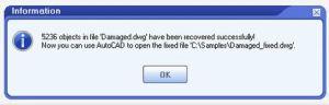 datanumne dwg repair