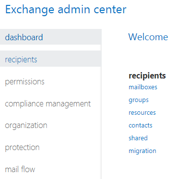 convert user mailbox to shared mailbox