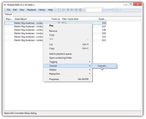 Download foobar2000 full crack - Hướng dẫn chi 29 bước tiết nhất