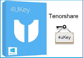 Tenorshare 4uKey 2 0 1 1 Crack With Activation Key Free Download 2019
