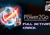 Power2Go Essential Crack
