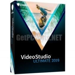 Corel VideoStudio 2021 Crack