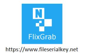 FlixGrab 5.1.17.409 Crack