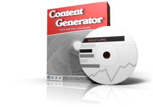 GSA Content Generator 4.06 Crack