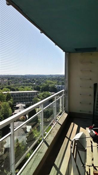 filet de protection pour chat bienvenue filet de protection pour chat pour balcon jardin terrasse