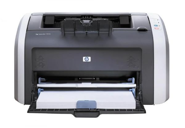Guide: How to Install HP LaserJet 1010/1012/1015 Printer ...