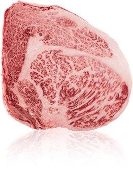 Original Kobe Entrecôte Steak aus Japan (Ribeye, 500g) - 1