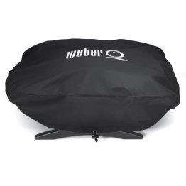 Weber 6550 Abdeckhaube für Q100-140 - 1