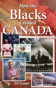 Book Cover - Blacks in Canada