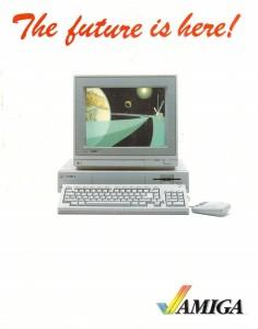 Amiga 1000 {focus_keyword} We Made Amiga, They Fucked It Up amiga