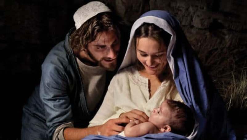 Maria e o milagre inédito