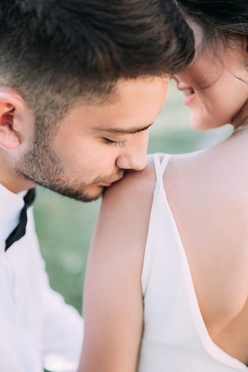 Jovens cristãos podem praticar sexo antes do casamento?