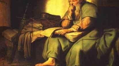 profeta jeremias