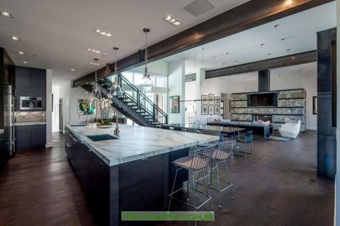 Design de casas lindas 15