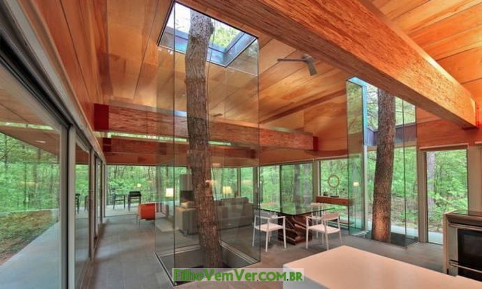 Design de casas lindas 20