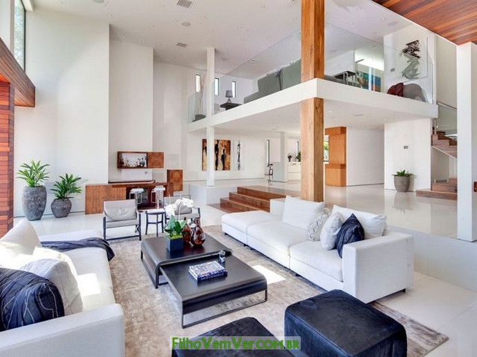 Design de casas lindas 24