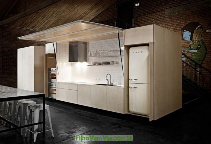 Design de casas lindas 29