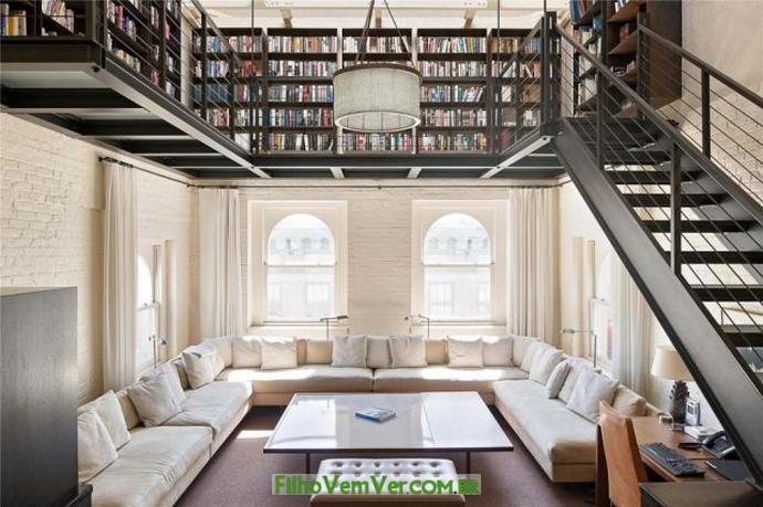 Design de casas lindas 37