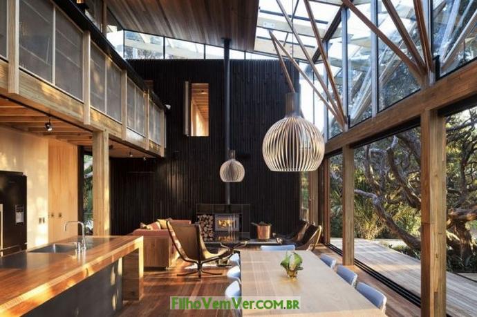 Design de casas lindas 40