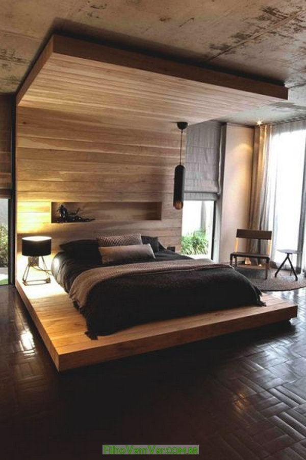 Design de casas lindas 46