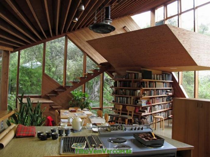 Design de casas lindas 48