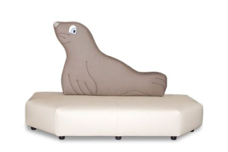 Kindersofa Robbi