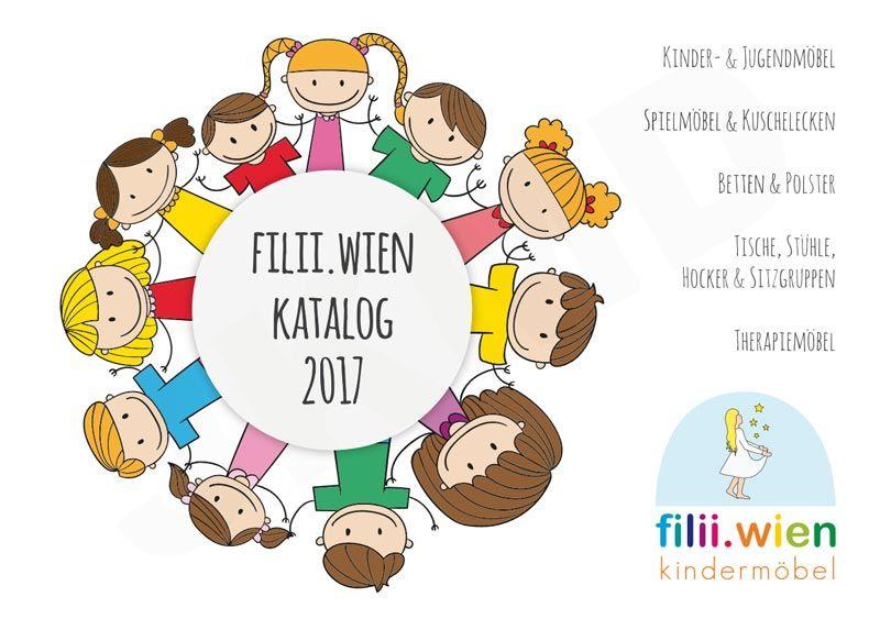 filii.wien Katalog 2017