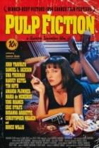 Pulp Fiction 1994 film