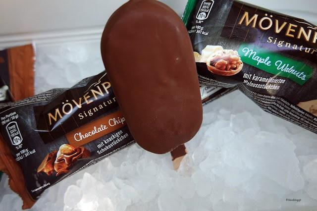 Eissorten im Produkttest bei Filine