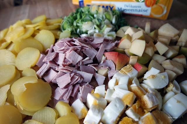 Salatrezepte von Nestle Marktplatz