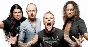 Você sabe qual é a relação entre o Metallica, Microsoft e a Amazon?