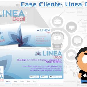 Case Cliente Linea Depil